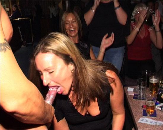 Despedida de soltera borracha una madura subsed